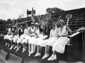 Junior Wimbledon