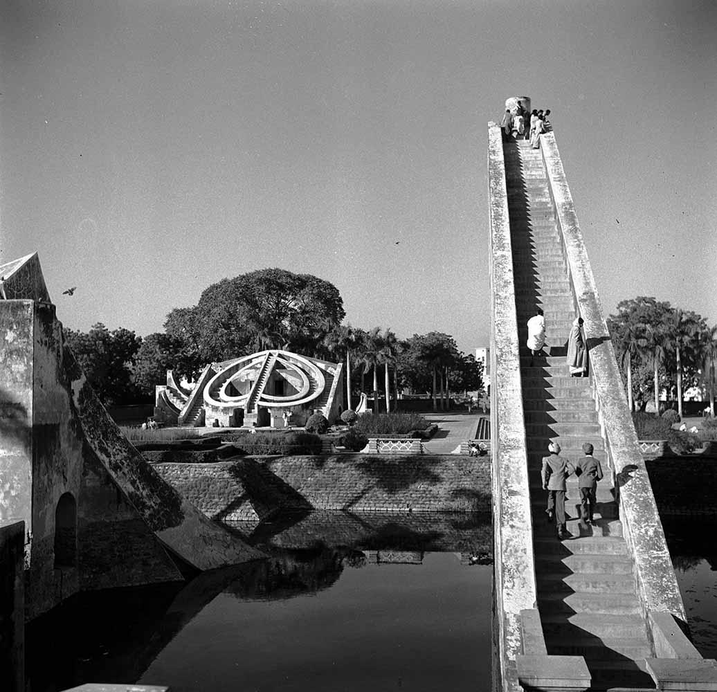 Observatory Steps fine art photography