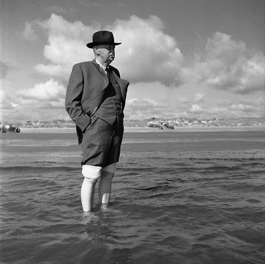 Bathing Suit fine art photography