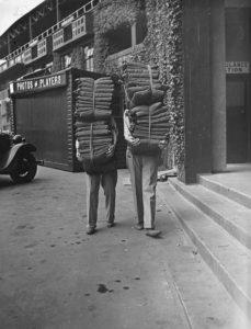 Wimbledon Cushions