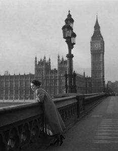 Taylor In London