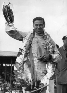 Champion Jim Clark