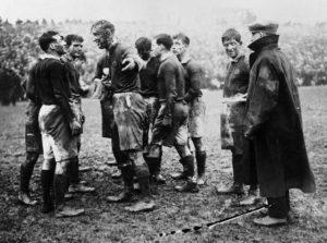 Muddy Players