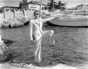Dietrich Ahoy
