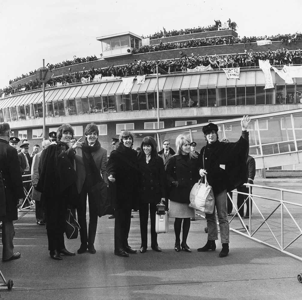 Beatle Farewell fine art photography