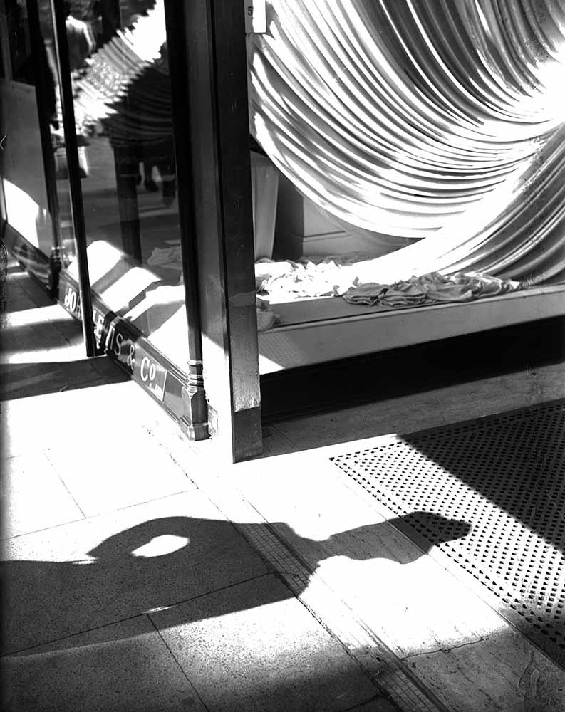 John Lewis's Window fine art photography