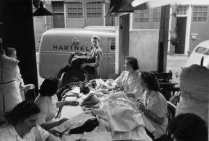Hartnell Salon
