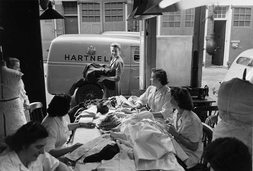 Hartnell Salon fine art photography