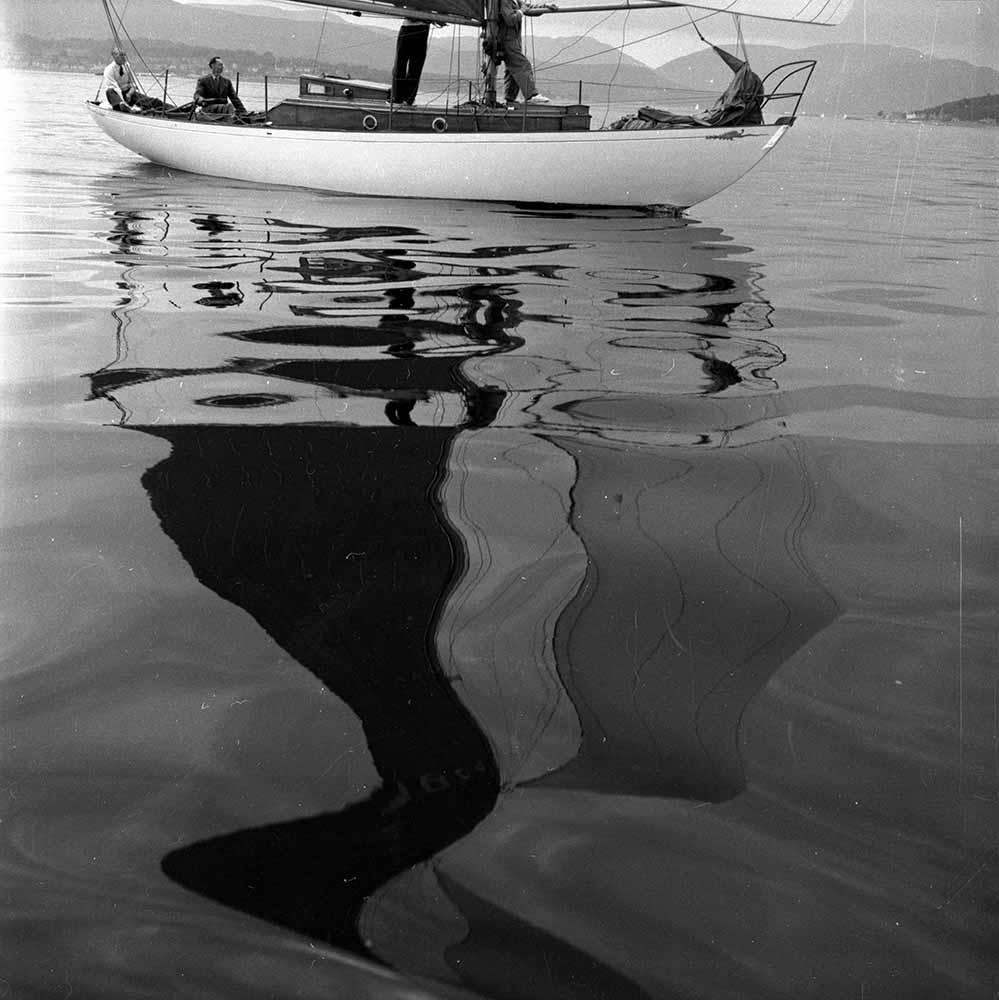 Sailing Trip fine art photography