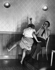 Jazz Dancing