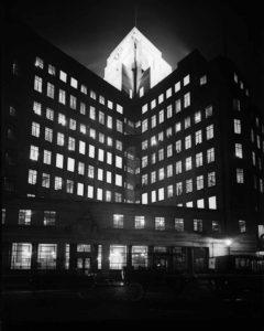 London Headquarters