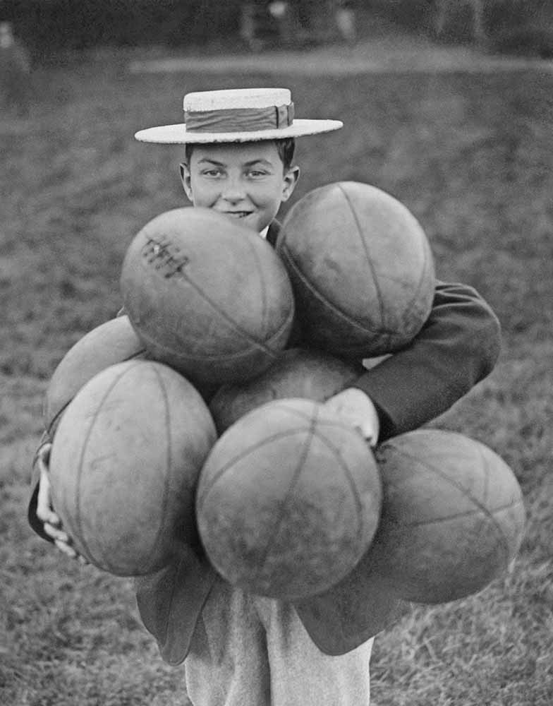 A Load Of Balls fine art photography