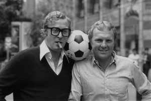 Caine And Moore