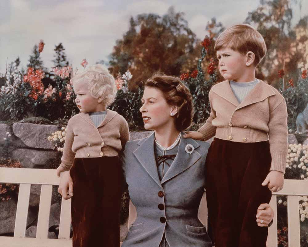 Princess Elizabeth fine art photography