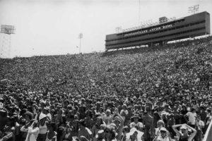 Gator Bowl Stadium