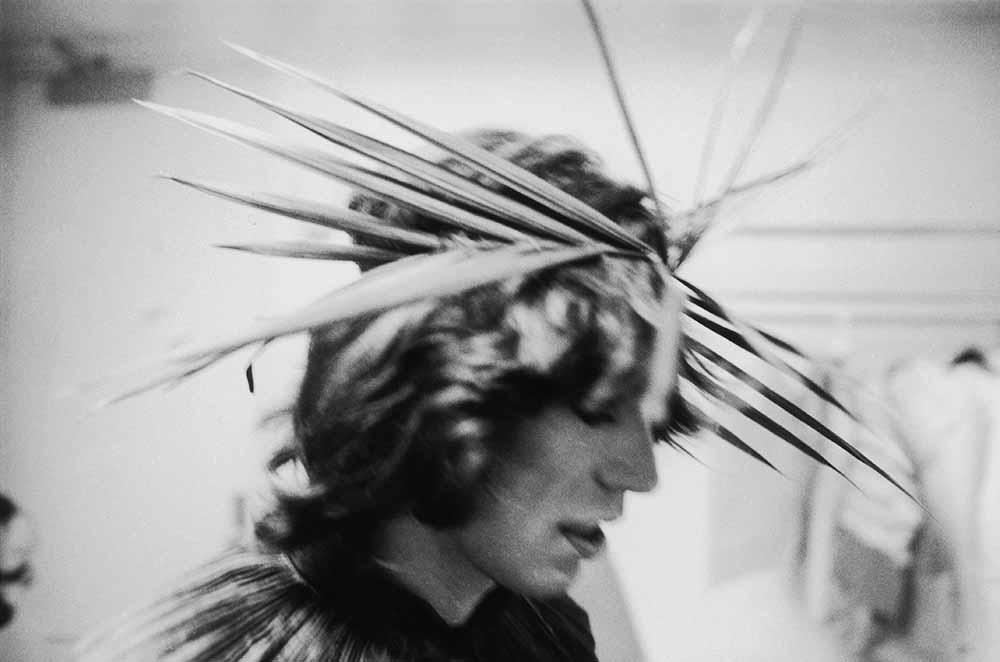 Jagger's Headdress fine art photography