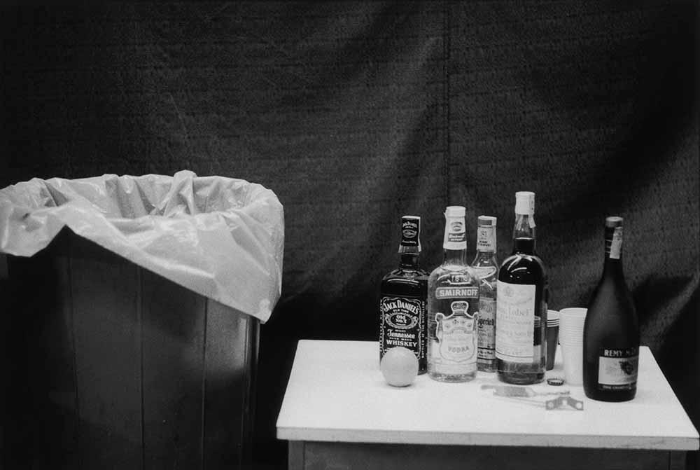 Hospitality Suite fine art photography