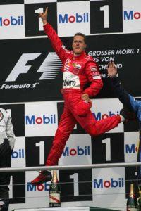 DEU: The German F1 Grand Prix