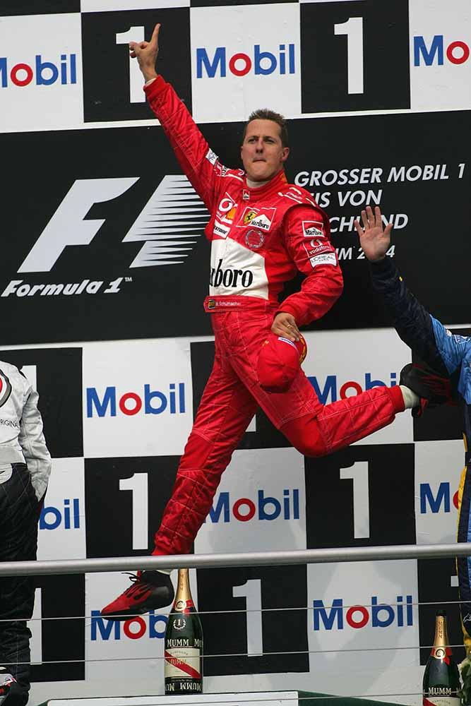 DEU: The German F1 Grand Prix fine art photography