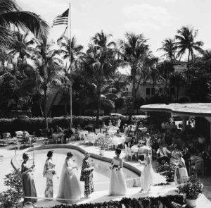 Palm Beach Fashion Show