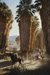 Palm Springs Riders