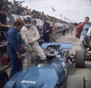 Silverstone Qualifying