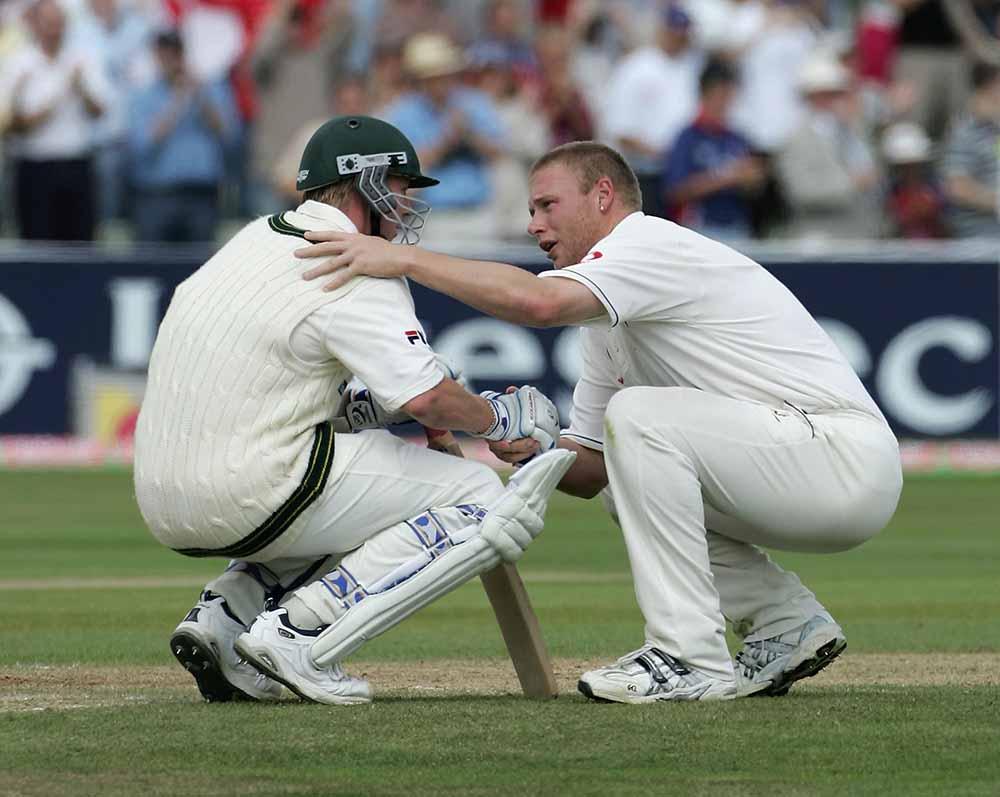 Second Test: England v Australia fine art photography