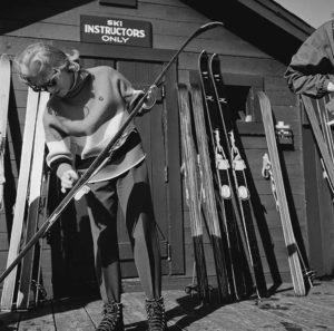 New England Skiing