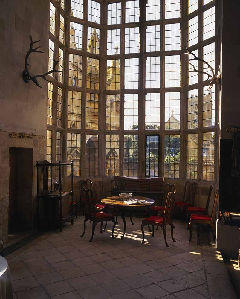 Stanway House fine art photography