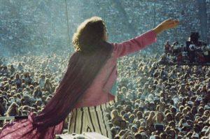 Mick As Messiah