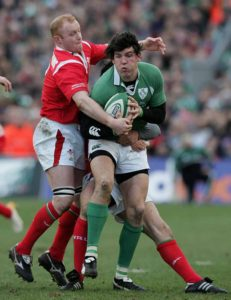 RBS Six Nations: Ireland v Wales