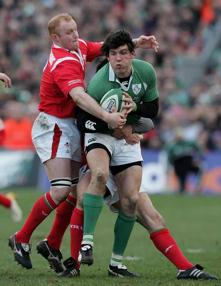 RBS Six Nations: Ireland v Wales fine art photography