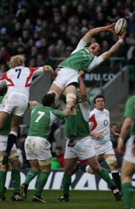 RBS 6 Nations: England v Ireland