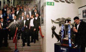 RBS 6 Nations: Wales v France