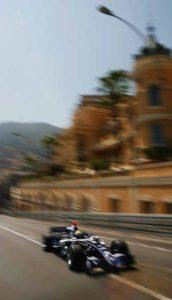 F1 Grand Prix of Monaco – Qualifying