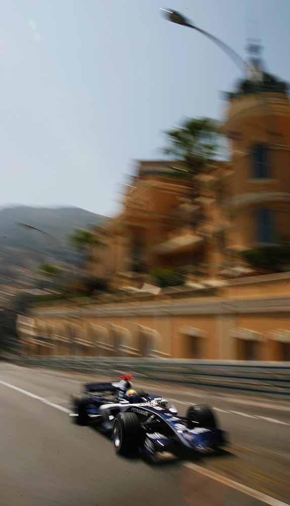 F1 Grand Prix of Monaco – Qualifying fine art photography