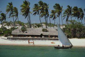 The Lure Of Lamu