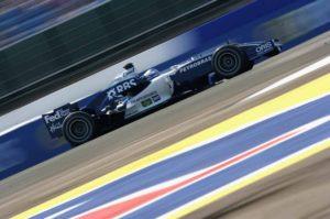 F1 Grand Prix of Great Britain – Practice