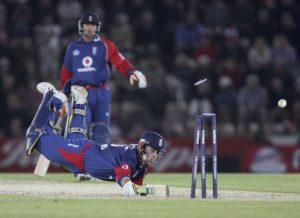 Twenty20 Match: England v Sri Lanka