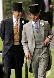 Racergoers & Royals At Royal Ascot – Day 1