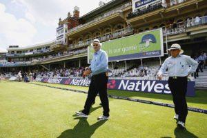 2nd ODI: England v Sri Lanka