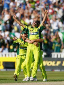 5th NatWest ODI: England v Pakistan