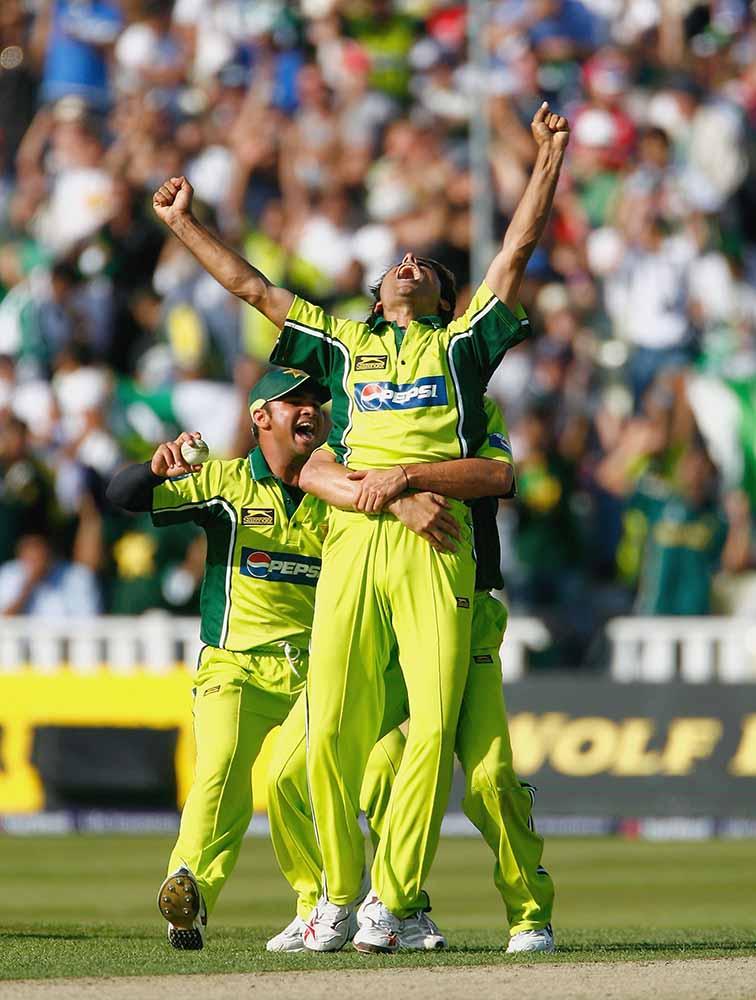 5th NatWest ODI: England v Pakistan fine art photography