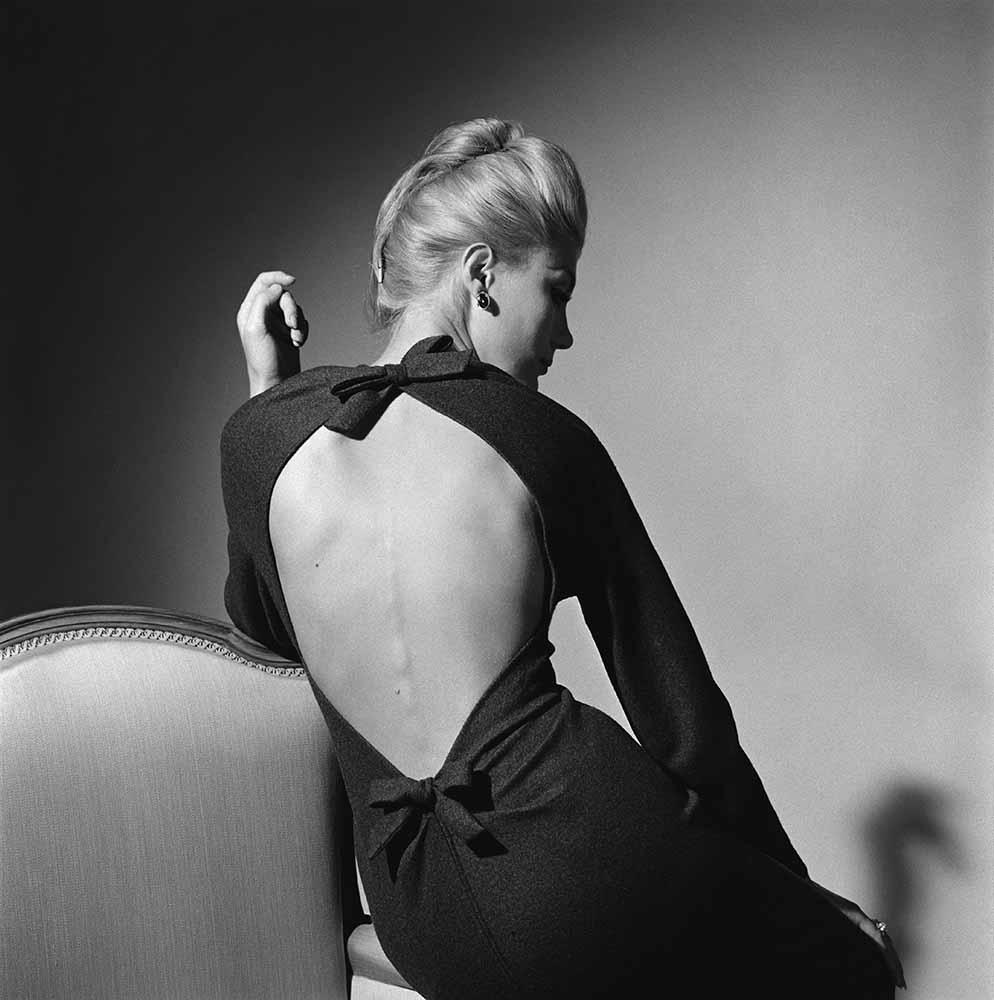 Elegant Lady fine art photography