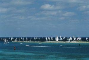Nassau Sailing