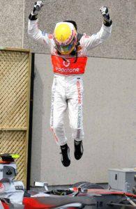 Canadian Formula One Grand Prix