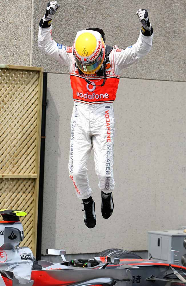 Canadian Formula One Grand Prix fine art photography
