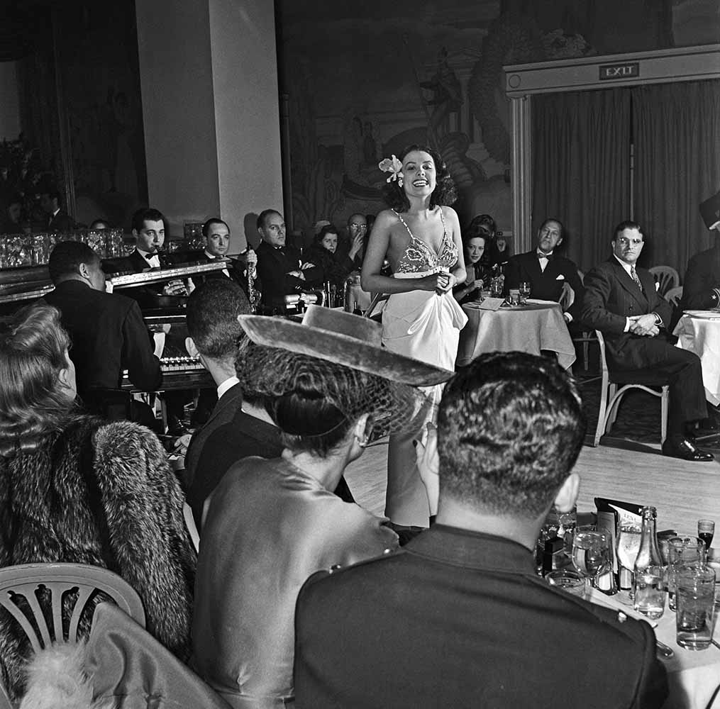 The Incomparable Lena Horne fine art photography