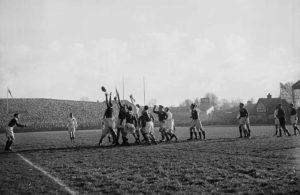 Rugby International
