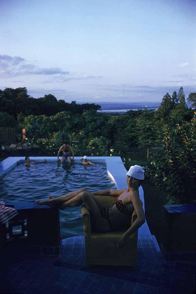 Relaxing In Kenya fine art photography